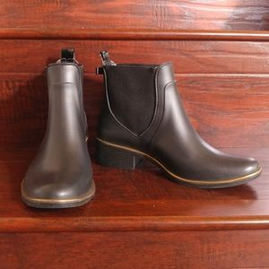 Kate Spade Chelsea Style Rubber Rainboots US 6/7